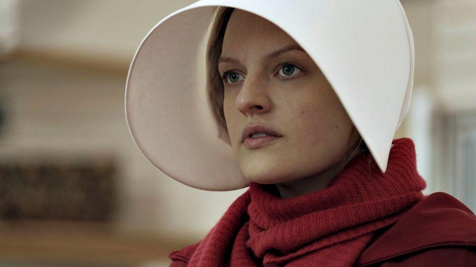 ¿Cómo son los protagonistas de 'El cuento de la criada' en la vida real?