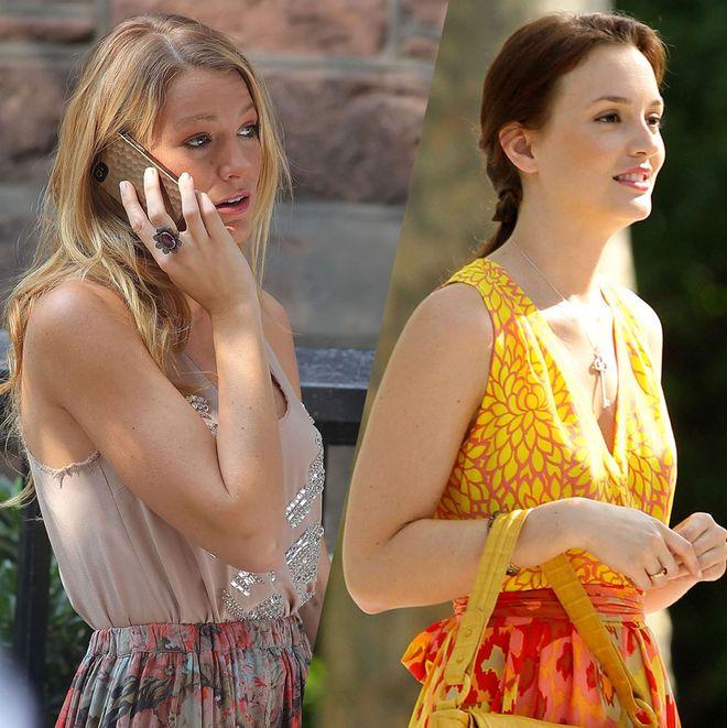 Tout ce que vous ne savez pas sur la série Gossip Girl (et que vous devez absolument connaître !)