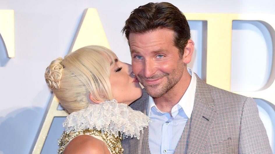 """L'amicizia tra Bradley Cooper e Lady Gaga: ecco le foto dei protagonisti di """"A Star is born"""""""