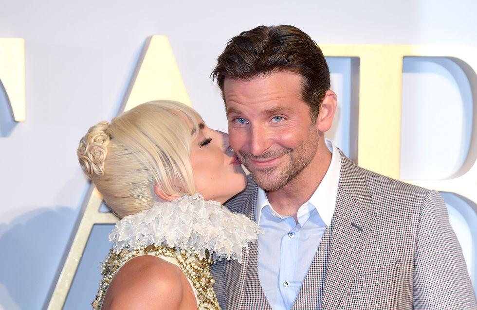 'A Star Is Born': Bradley Cooper & Lady Gagas Freundschaft