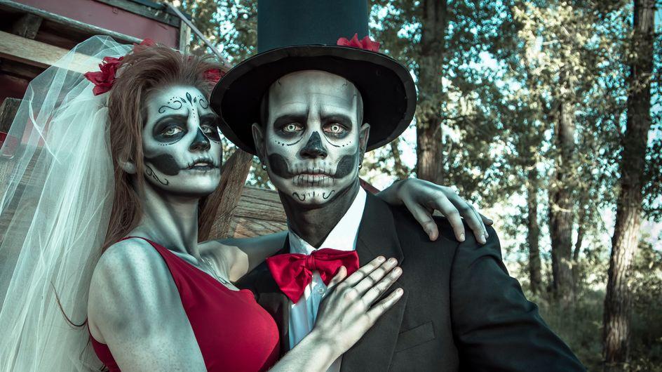 I costumi per Halloween di coppia: le idee più originali!