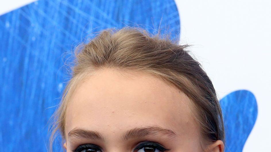 Lily-Rose Depp: la figlia di Vanessa Paradis e Johnny Depp di cui sentiremo parlare tantissimo