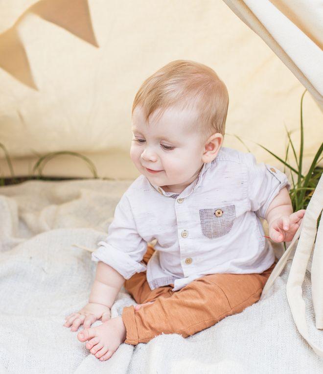 ¡Ideas para el nombre de tu bebé!