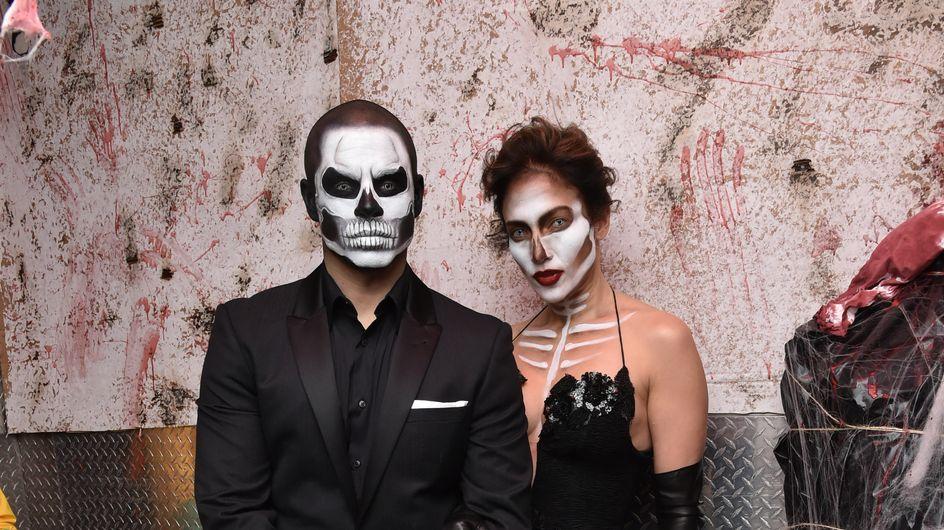 Inspiriert von Stars: Die ausgefallensten Halloween-Kostüme für Paare