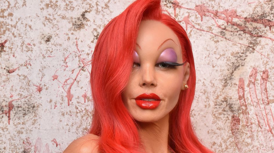 Spookily spectacular: celebrity Halloween costumes