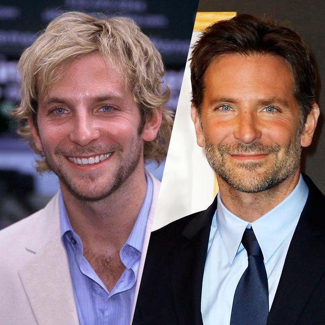 """Bradley Cooper : de ses débuts dans """"Sex and the City"""" à star du cinéma"""