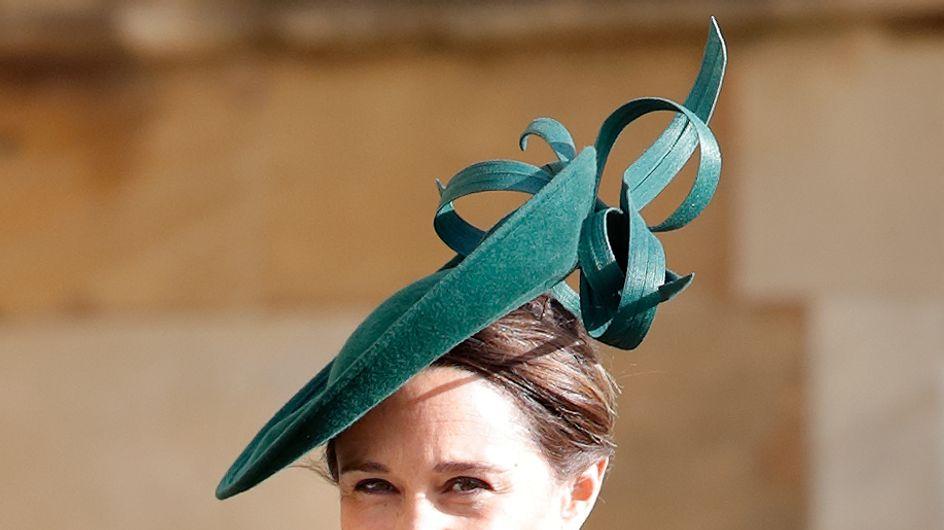 Pippa Middleton incinta: ecco i suoi migliori look premaman!