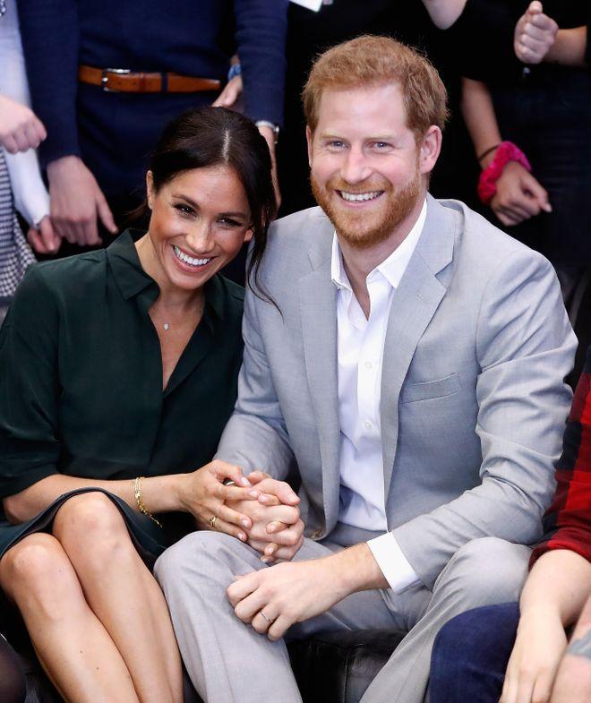 ¿Existe una pareja de 'royals' más romántica?