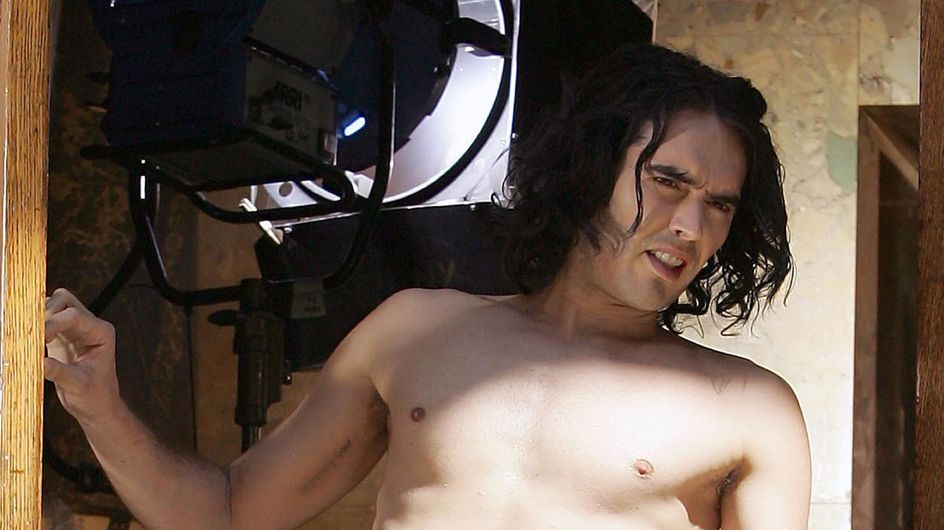 Top 30 funniest quotes by Russell Brand