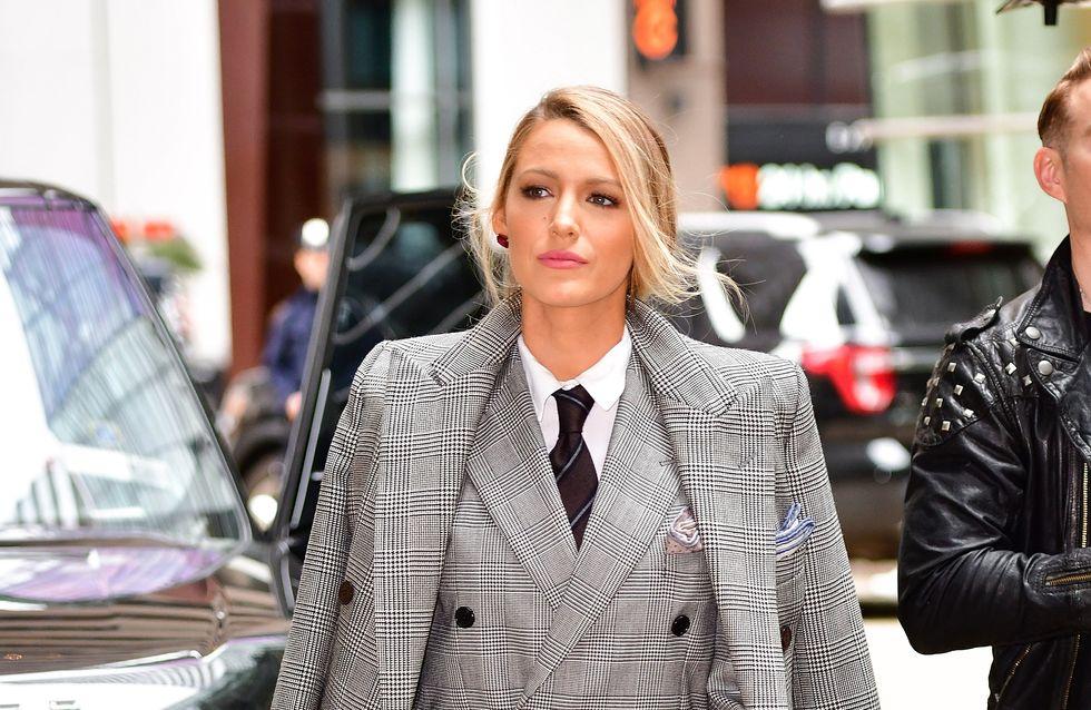 Donne che portano lo smoking: le star che dicono sì a giacca e pantaloni