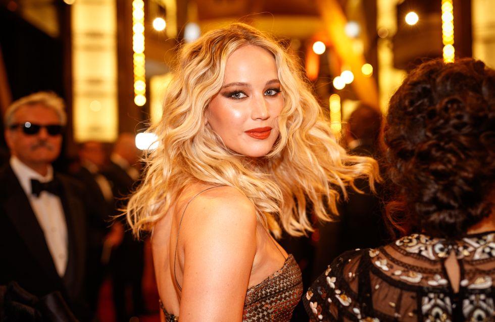 I look più belli di Jennifer Lawrence: dall'Oscar agli esordi
