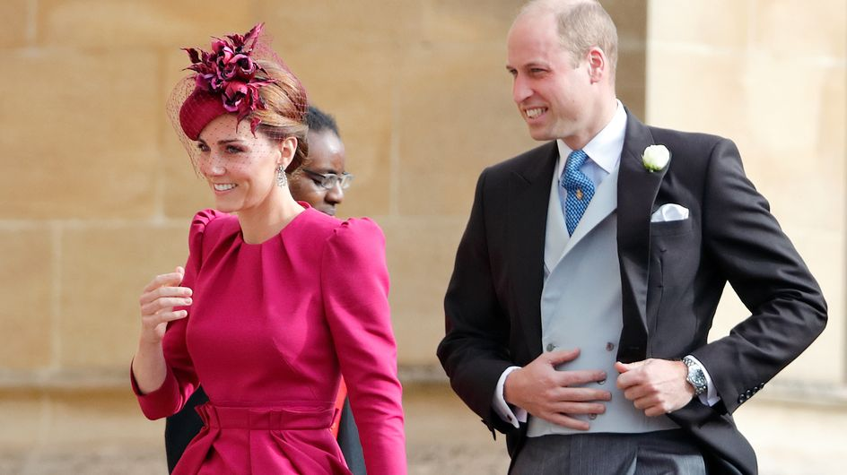 30 ocasiones en las que Kate Middleton y el príncipe William han sido icono de moda