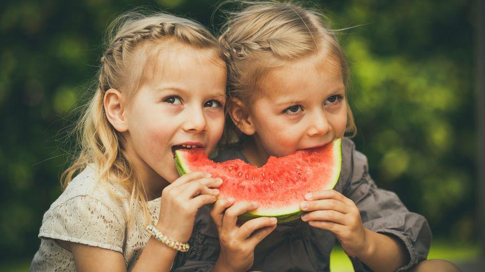 Doppeltes Glück: Die schönsten Vornamen für Zwillinge