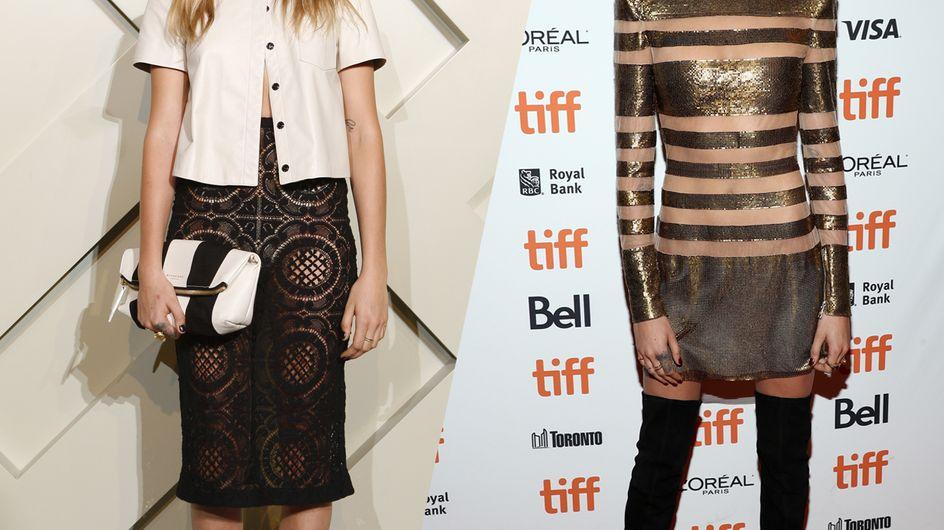Cara Delevingne célèbre ses 27 ans : retour sur son ascension mode