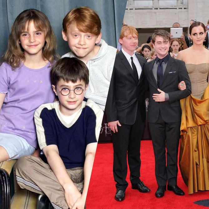 17 ans après, que sont devenus les acteurs de la saga Harry Potter ?