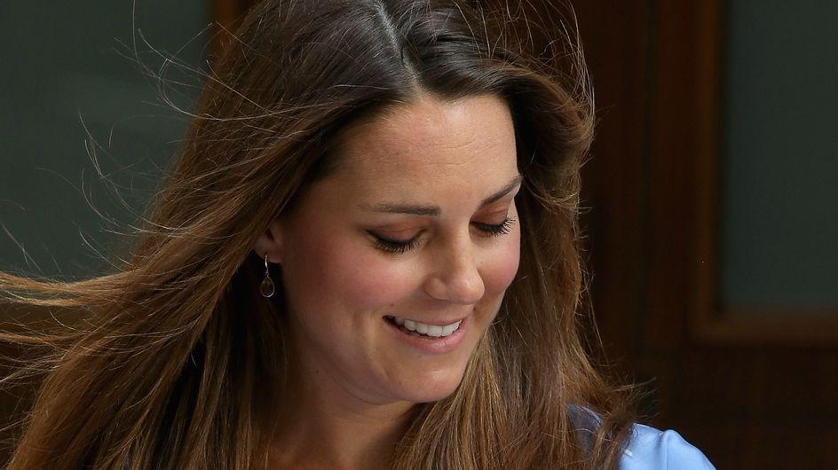 Las fotos más entrañables de Kate Middleton con sus hijos