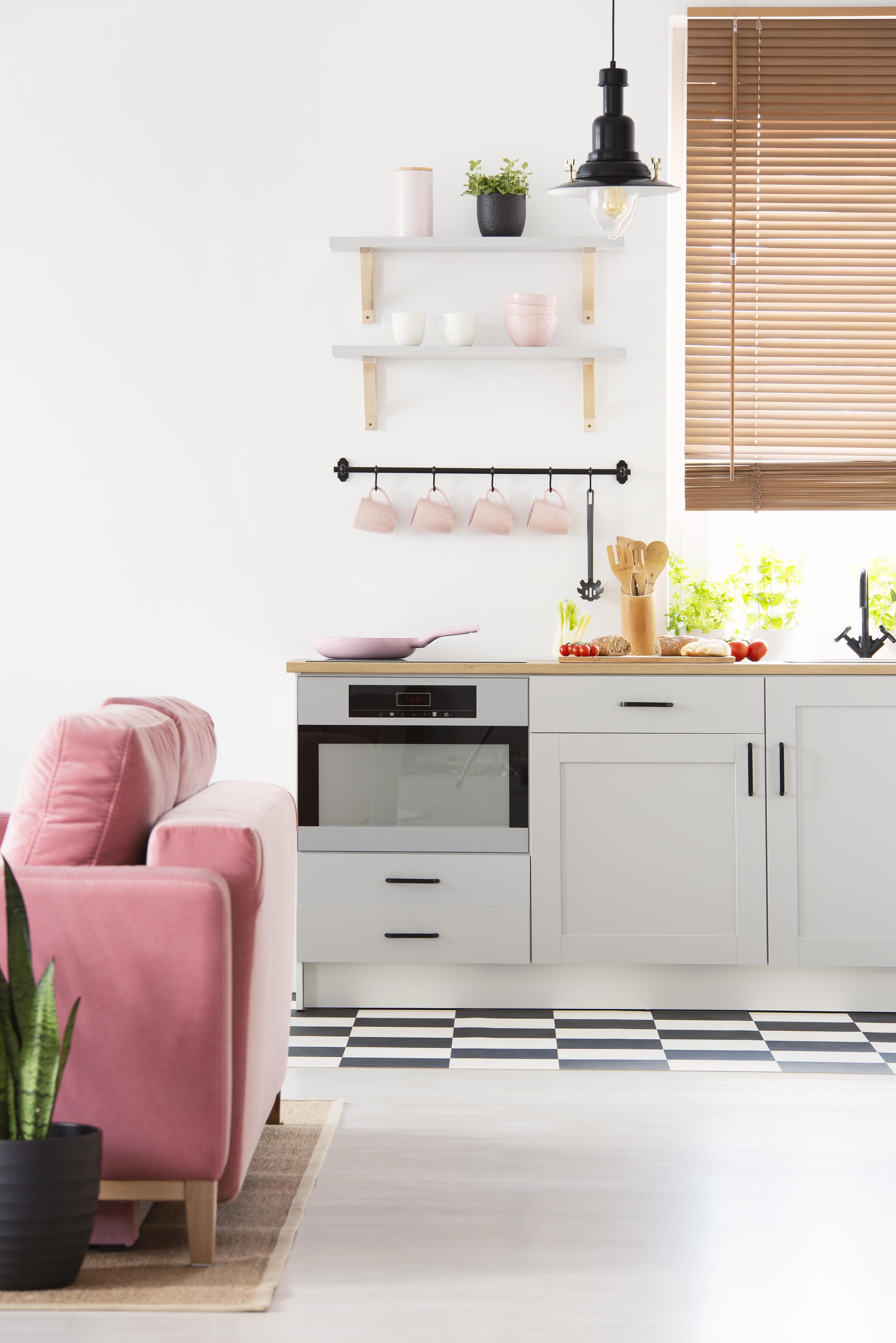 Comment Ranger Ma Cuisine comment aménager une cuisine ouverte ? nos idées déco