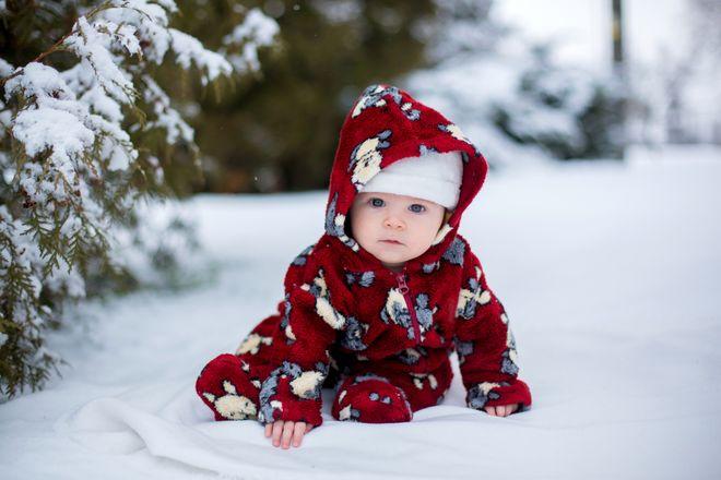 Los nombres de bebés más populares en Suecia