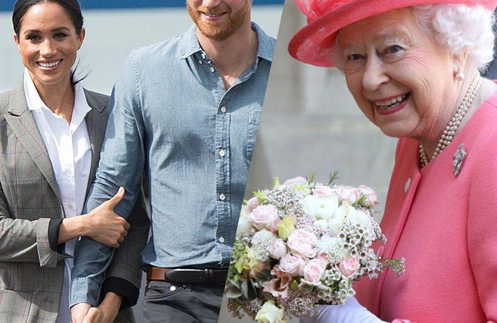 Ça y est, le bébé royal est né ! Zoom sur ses règles que doit suivre Meghan depuis qu'elle est maman