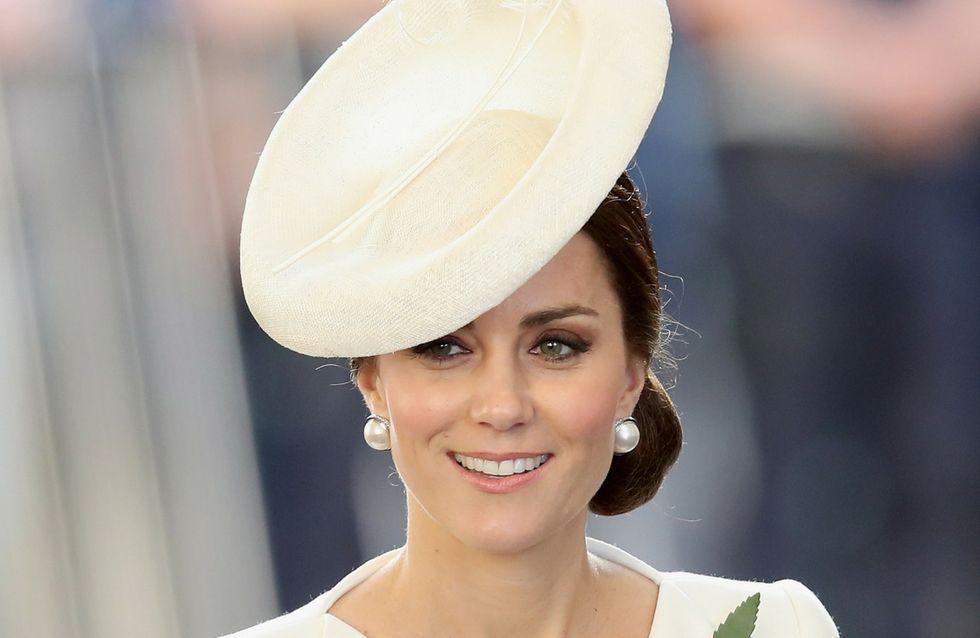 Königliche Stil-Ikone: Die schönsten Looks von Kate Middleton