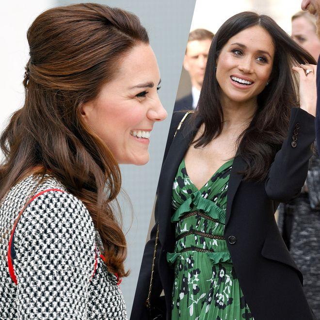 ¿Que trucos siguen las mujeres de la realeza británica para estar siempre ideales?