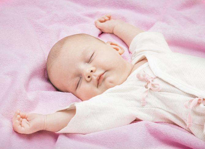 Je veux un prénom unique pour mon bébé