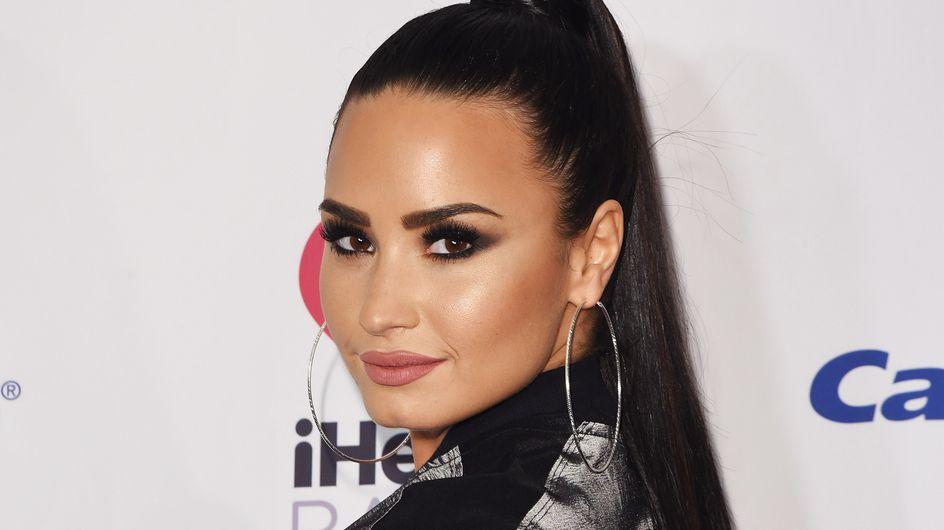 L'evoluzione di Demi Lovato: scopri com'era ieri e... com'è oggi!