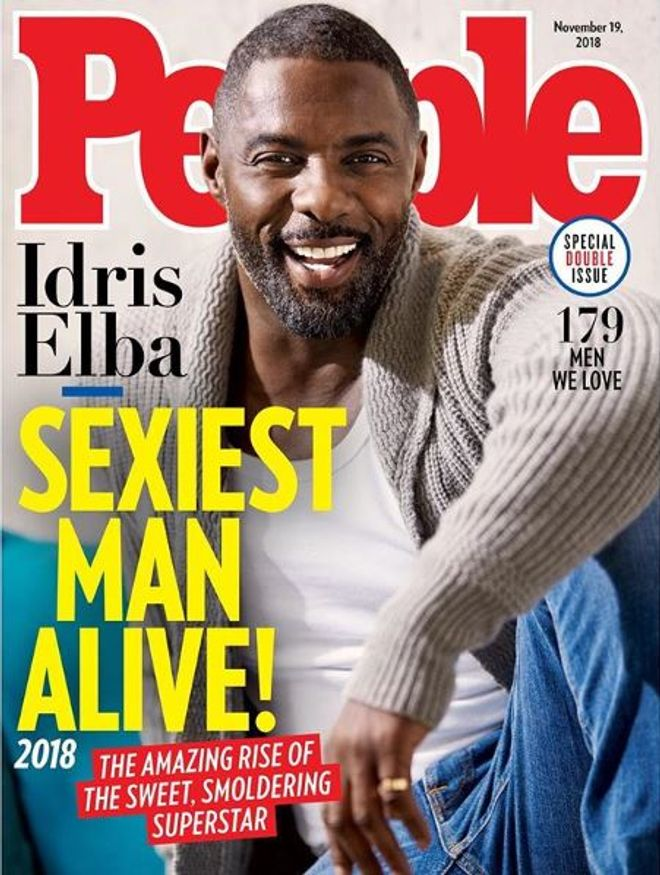 People's Sexiest Man Alive