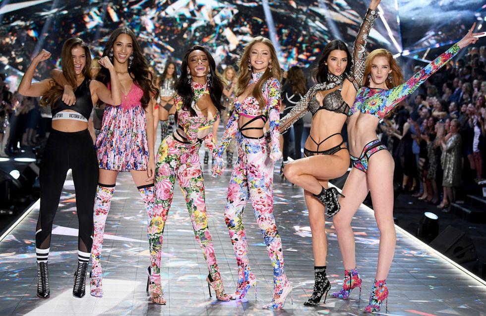 Victoria's Secret Fashion Show 2018: Diese Looks bleiben unvergessen!