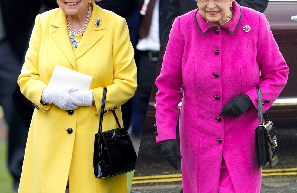 Le style de la reine Elizabeth II est tout simplement unique ! En voici la preuve...