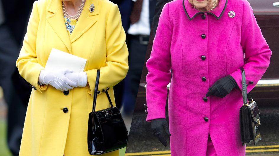 Regina Elisabetta II: i suoi completi più belli!