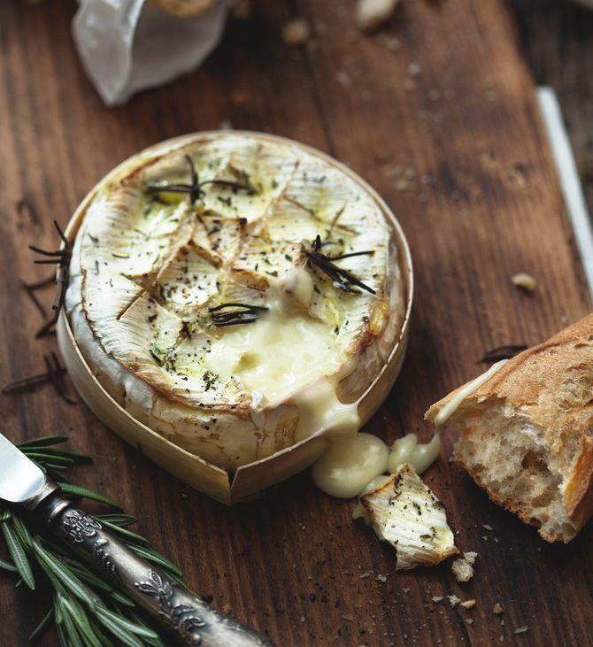 60 recettes trop bonnes avec du fromage