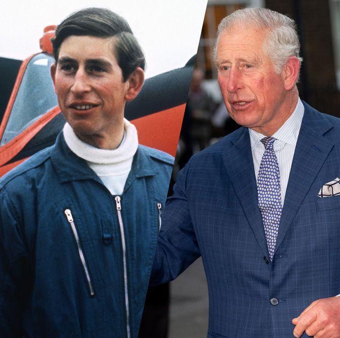 Le prince Charles fête ses 70 ans : retour sur les grands moments de sa vie