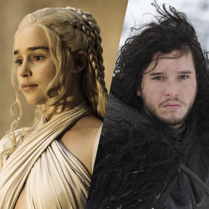 """Découvrez à quoi ressemblent les acteurs de """"Game of Thrones"""" dans la vraie vie"""