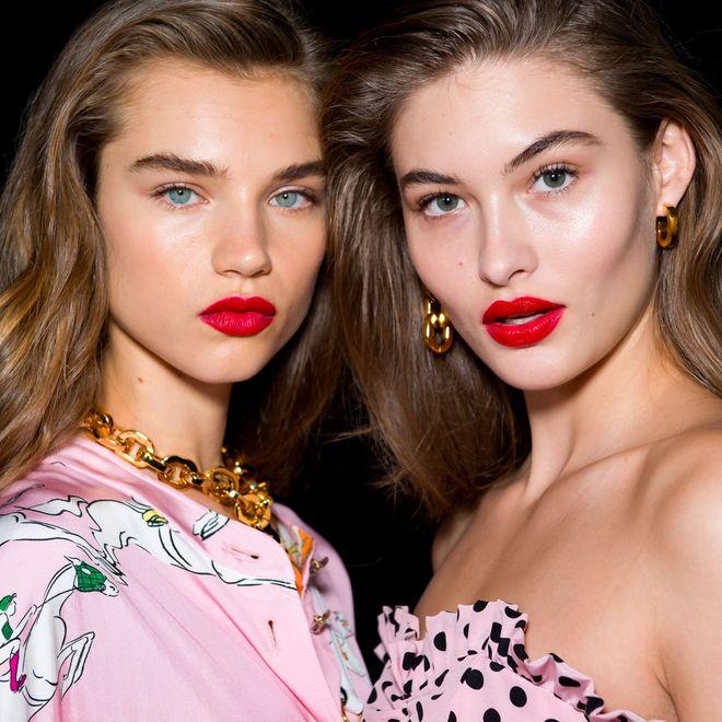 Make-up-Trends 2019: Diese Looks sind jetzt in