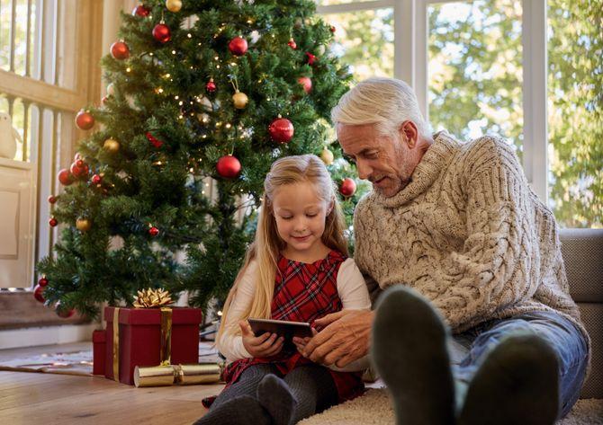 Regali Di Natale Per Un Papa.Cosa Regalare A Natale Ai Genitori Idee Regalo Per Mamma E Papa