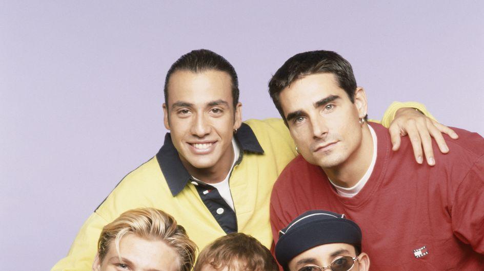 I Backstreet Boys ieri e oggi: come sono cambiati?