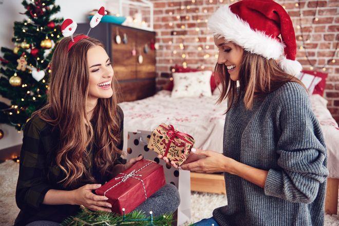 25 regalos de Navidad para mujeres