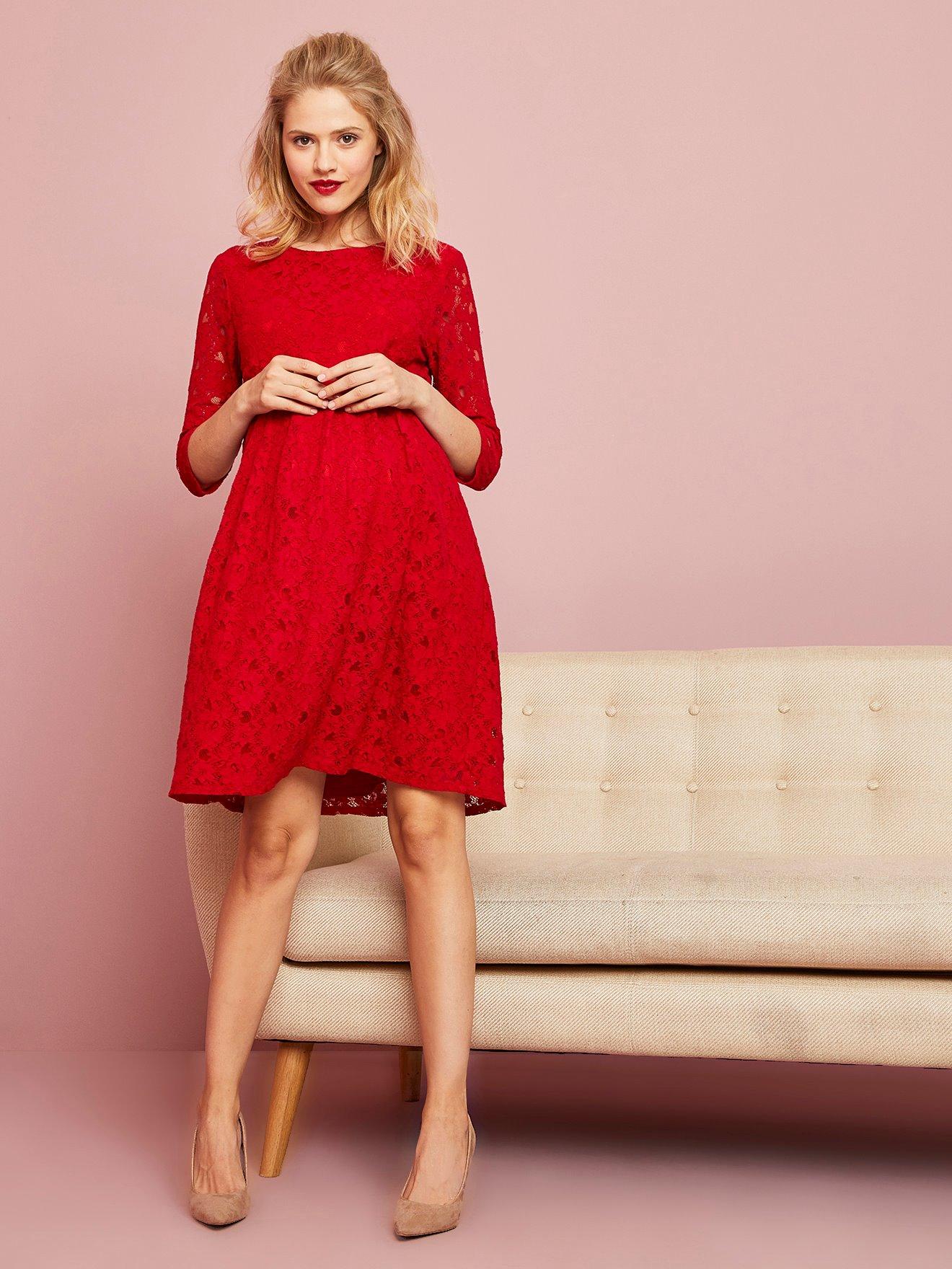 Les Plus Belles Robes De Soiree Pour Femme Enceinte Hyper Stylee