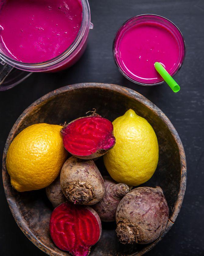Les aliments indispensables pour détoxifier l'organisme