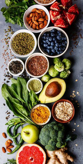 Quels sont les aliments à faible index glycémique ?
