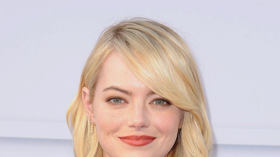 Emma Stone: Die schönsten Outfits des Hollywood-Stars