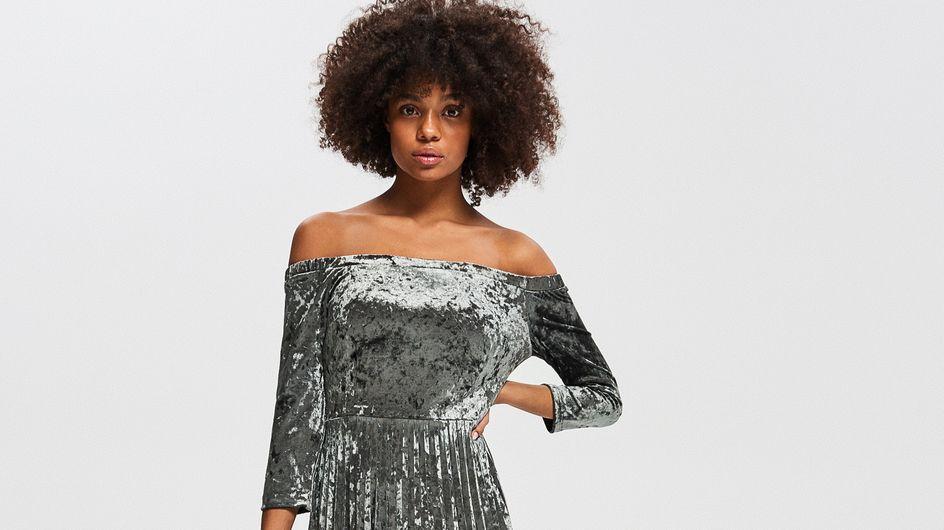 Festliche Mode: Die schönsten Kleider für Weihnachten unter 100 €