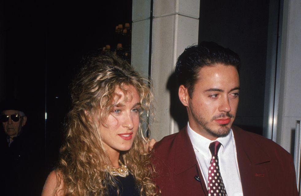 ¿Lo recuerdas? Sí, estas parejas de famosos estuvieron juntos