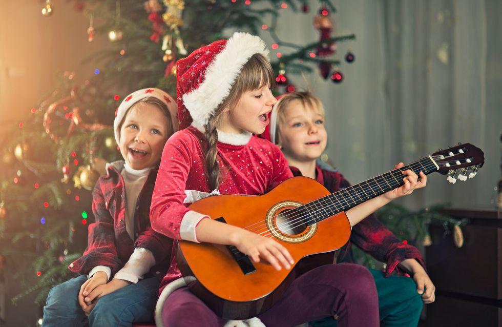 Villancicos para niños, ¡celebra la Navidad cantando!