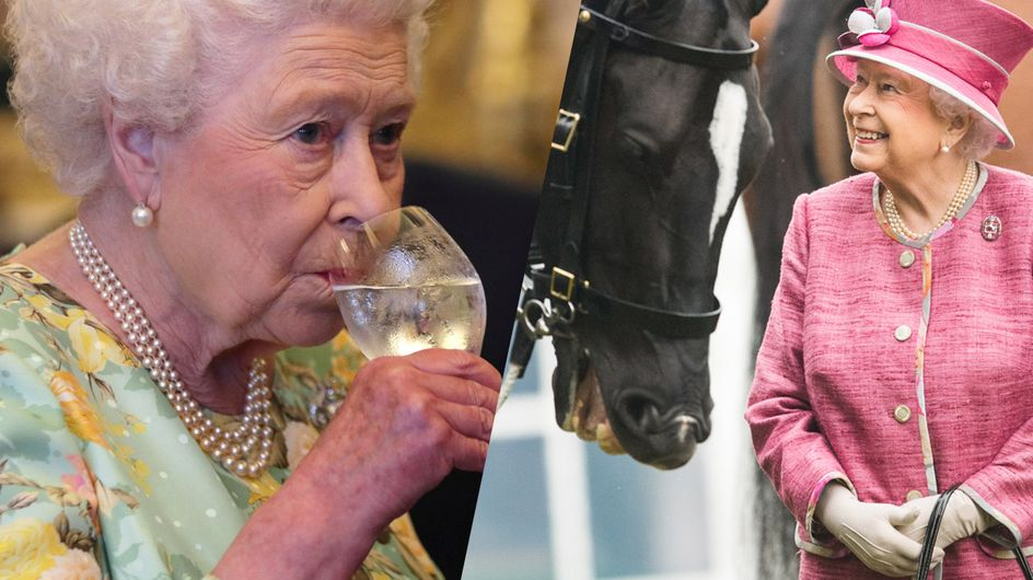 Les trucs les plus surprenants que la reine d'Angleterre fait ou a le droit de faire