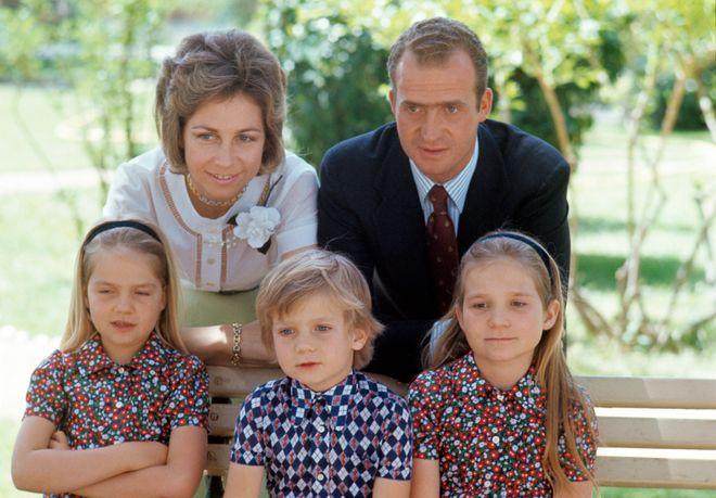Die größten Skandale der spanischen Königsfamilie