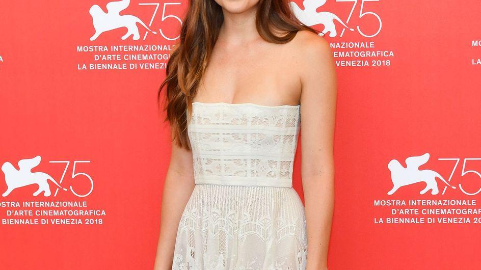 Dakota Johnson: So haben sich die Looks des 'Shades of Grey'-Stars verändert