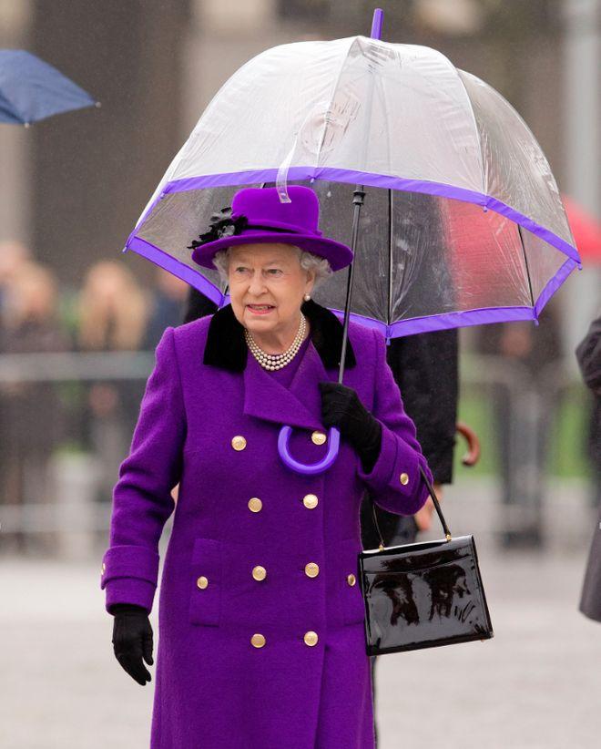Die einzigartigen Looks von Queen Elisabeth II.