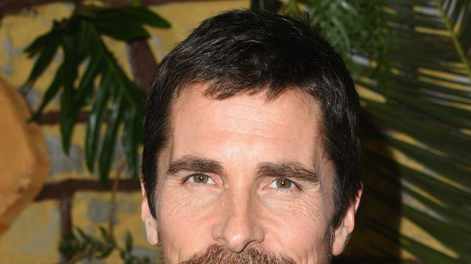 Verwandlungskünstler Christian Bale: Seine erstaunlichen Transformationen